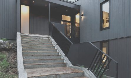 Modern Exterior Stairs Best Of Modern Outdoor Stair Railing Designs and Ideas that