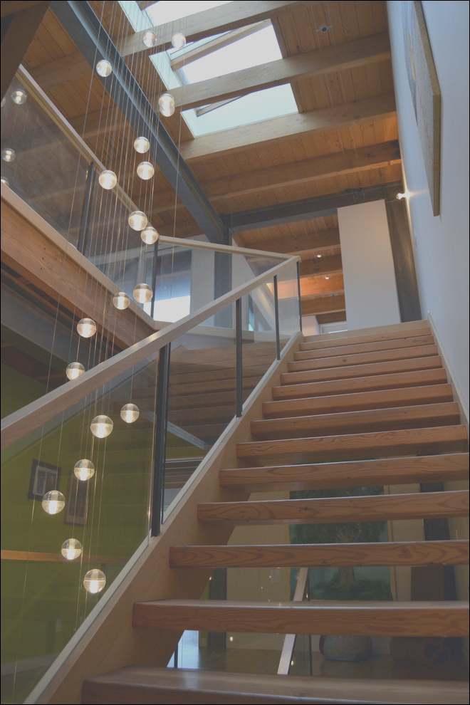 leed canada platinum home downtown contemporary staircase phvw vp