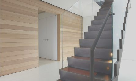 Modern Stairs with Glass Luxury 21 Beautiful Modern Glass Staircase Design
