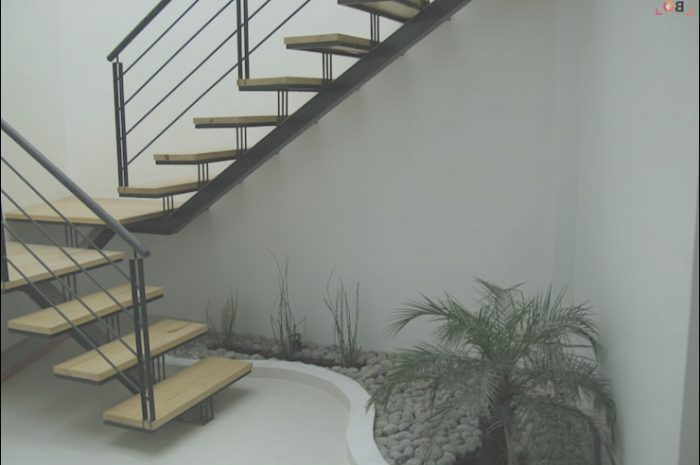9 Loveable Pakistani Stairs Design Image