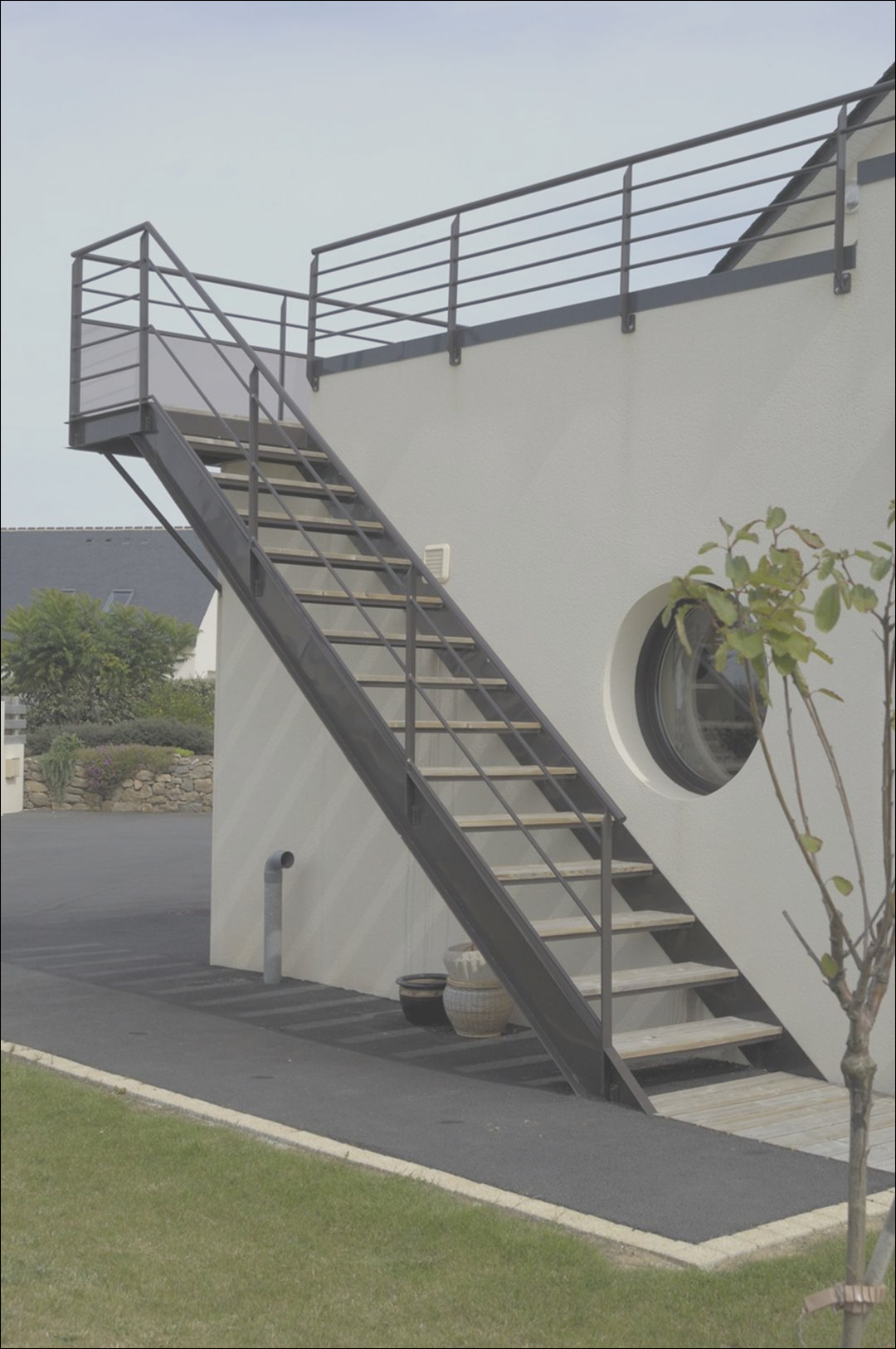 stairs design outdoor 24