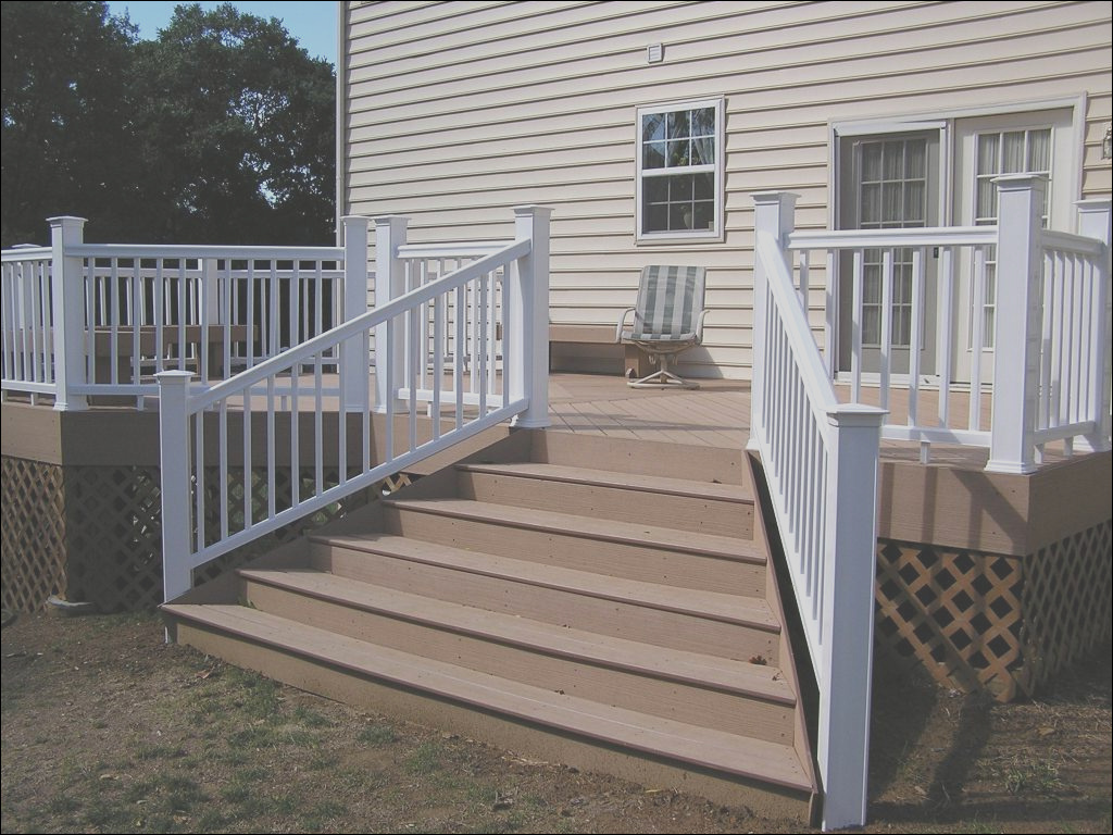 incredible stair railing ideas outdoor