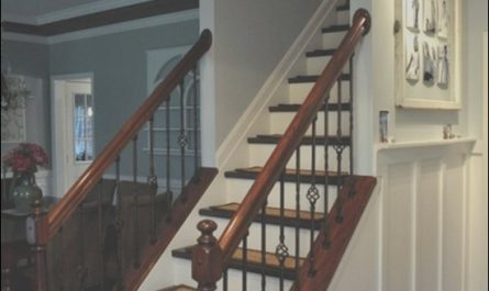 Refinishing Stairs Ideas Elegant top Hits Revisited Diy Refinishing Stairs Cleverly
