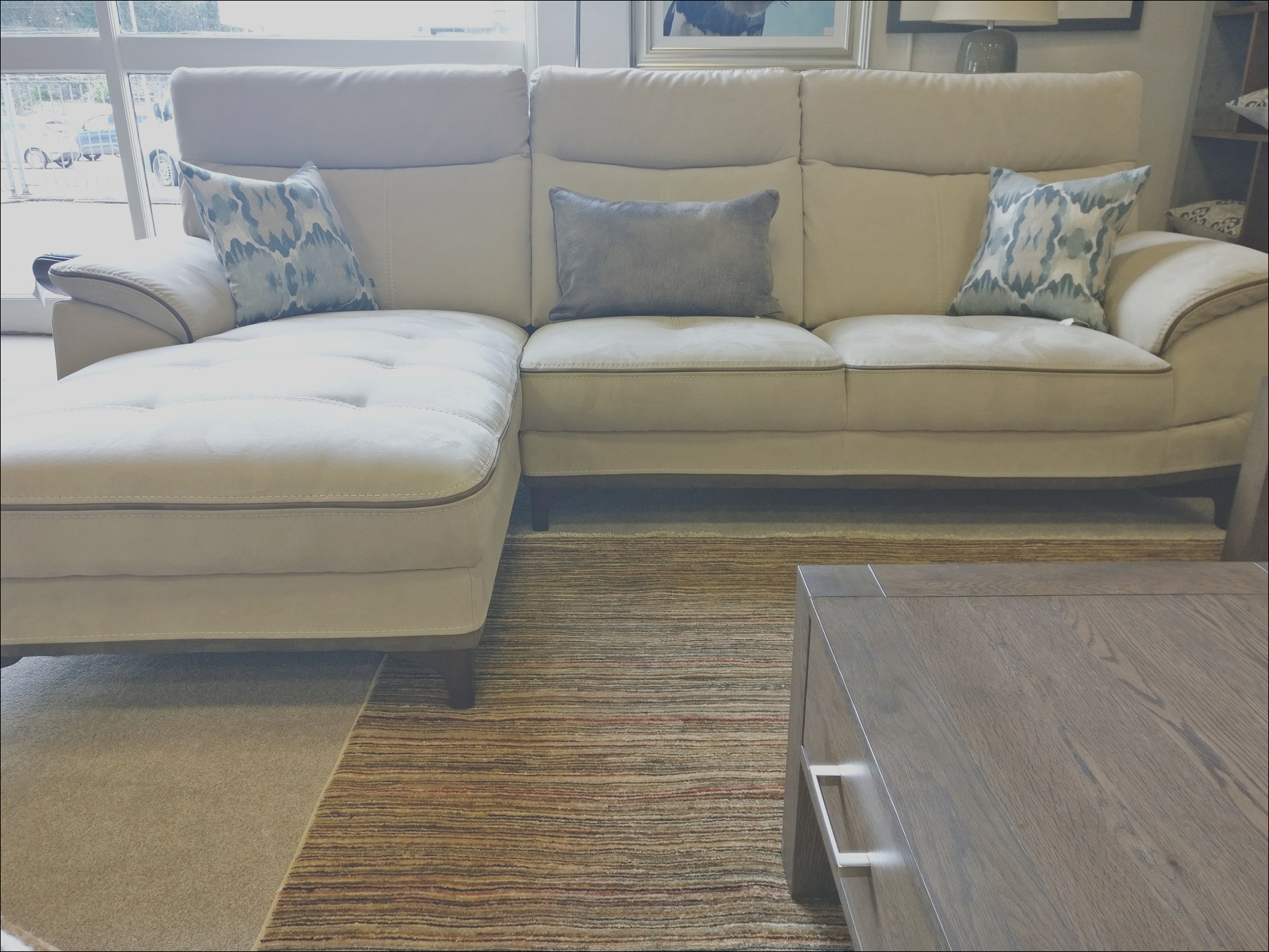 loft chaise sofa special offer
