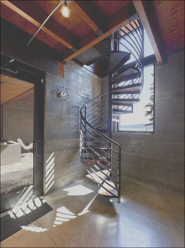 spiral staircases design ideas inspiration