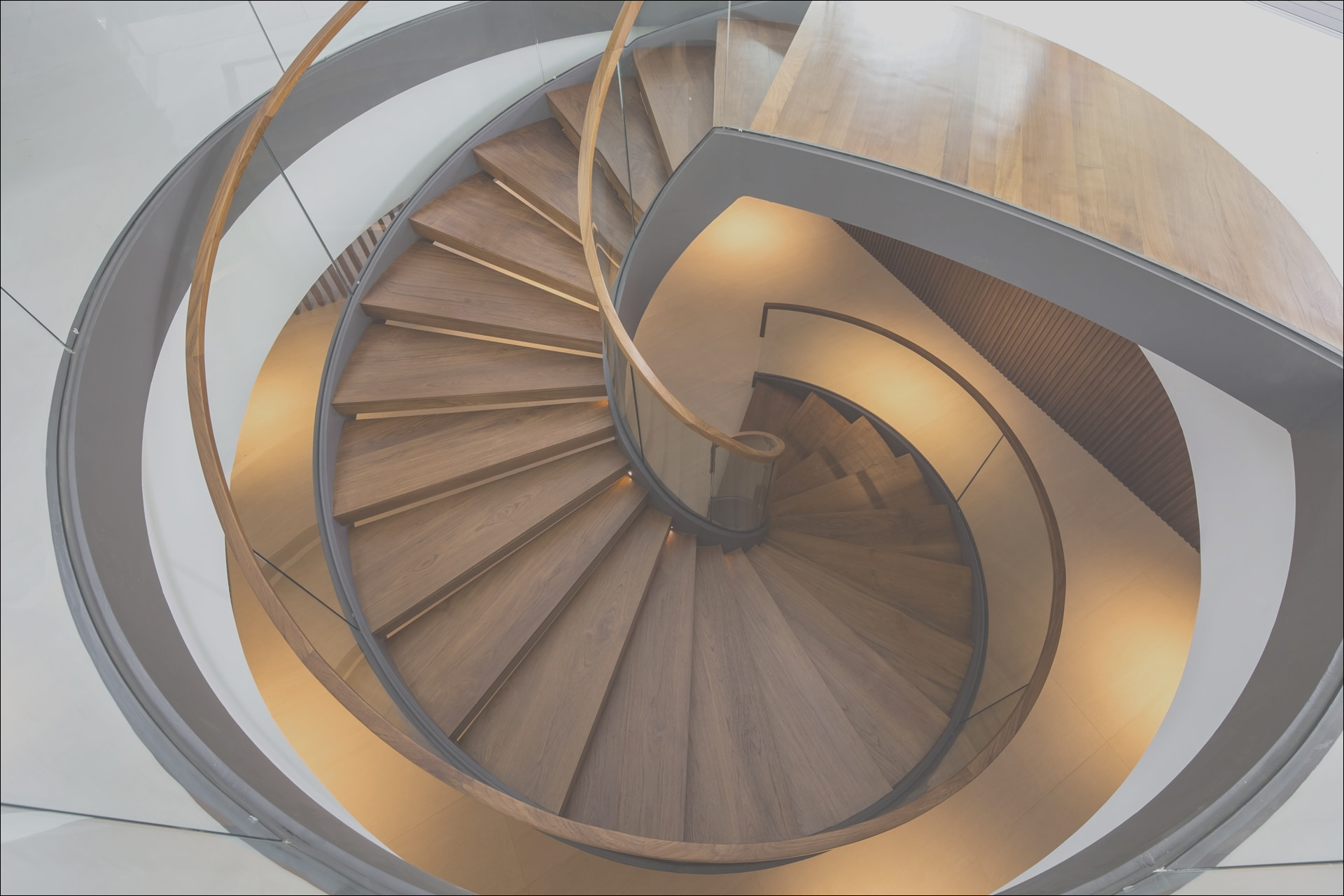 top 10 best spiral staircase ideas
