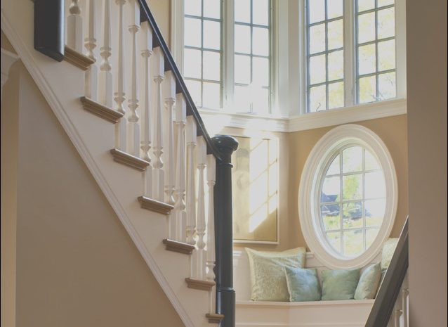 8 Ideal Staircase Designs Victorian Images