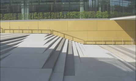 Stairs and Ramp Design Best Of 8 Amazing Examples Of Ramps Blended Into Stairs Twistedsifter