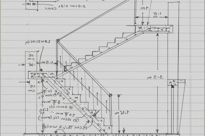 8 Positive Stairs Design Calculation Photography
