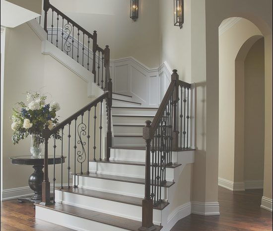 14 Ideal Stairs Design House Collection