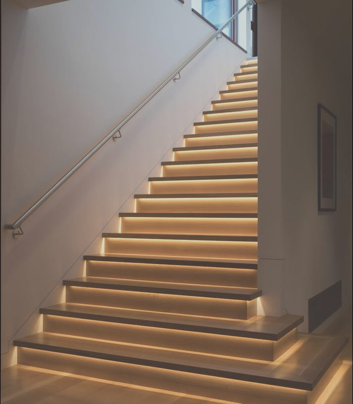 Stairs Design Light Unique 35 Amazing Staircase Lighting Design Ideas and