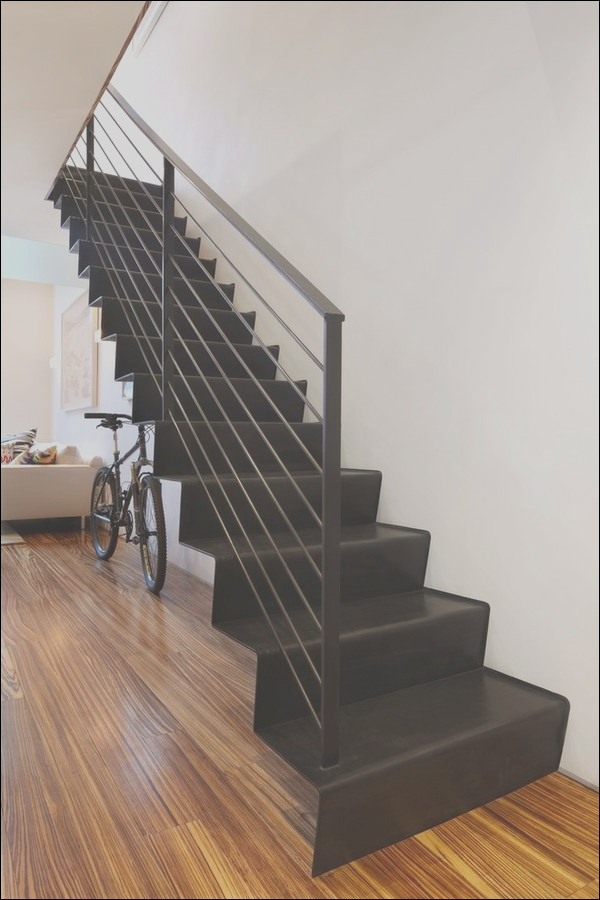 metal stairs pros cons styles designs
