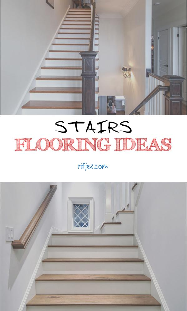 Stairs Flooring Ideas Awesome Stair Flooring Ideas Home Design Ideas Remodel