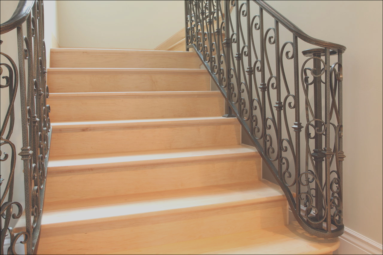 flooring for stairs
