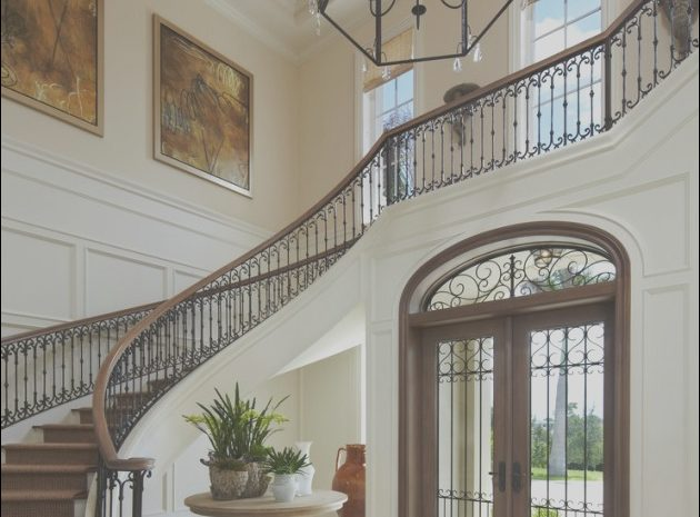 14 Premium Stairs Hallway Design Photos