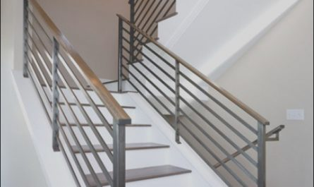 Stairs Handrail Design Luxury Modern Handrail Designs that Make the Staircase Stand Out