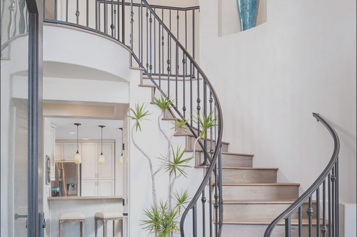 13 Interesting Stairs Ideas Design Photos