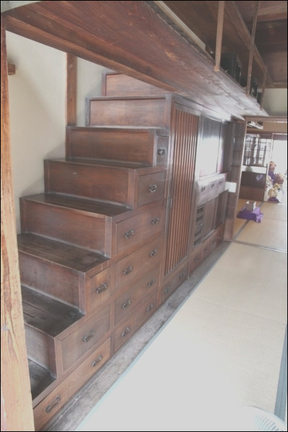classy japanese stairs furniture image