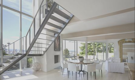 Stairs In Modern Architecture Lovely 12 Modern Staircases and Railings