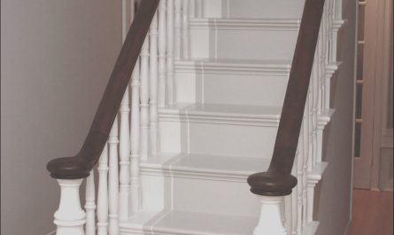 Stairs Paint Designs Inspirational 27 Painted Staircase Ideas which Make Your Stairs Look New