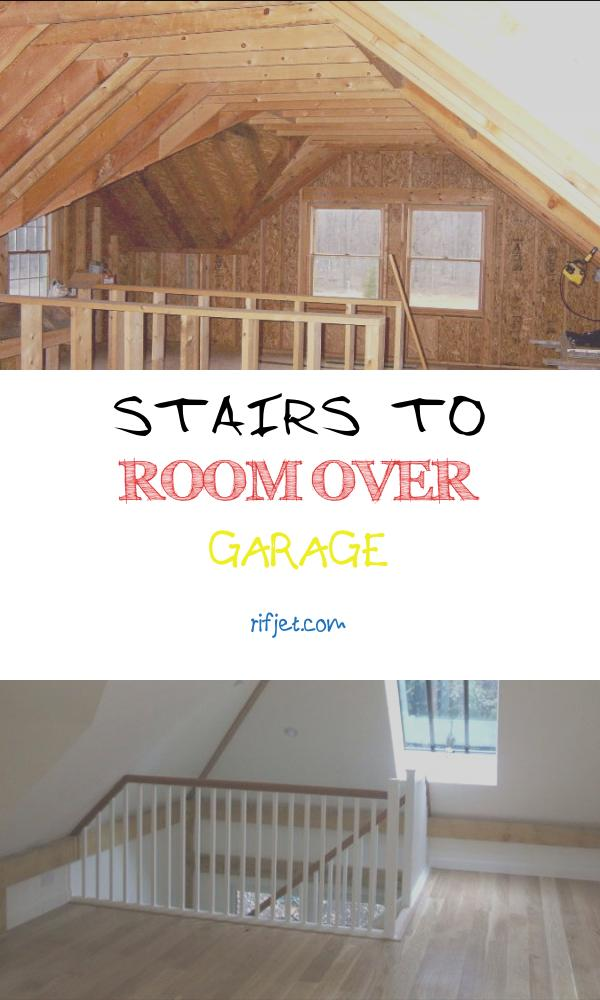 Stairs to Room Over Garage Best Of Bonus Room Loft Over Garage Stairs Up the Middle to