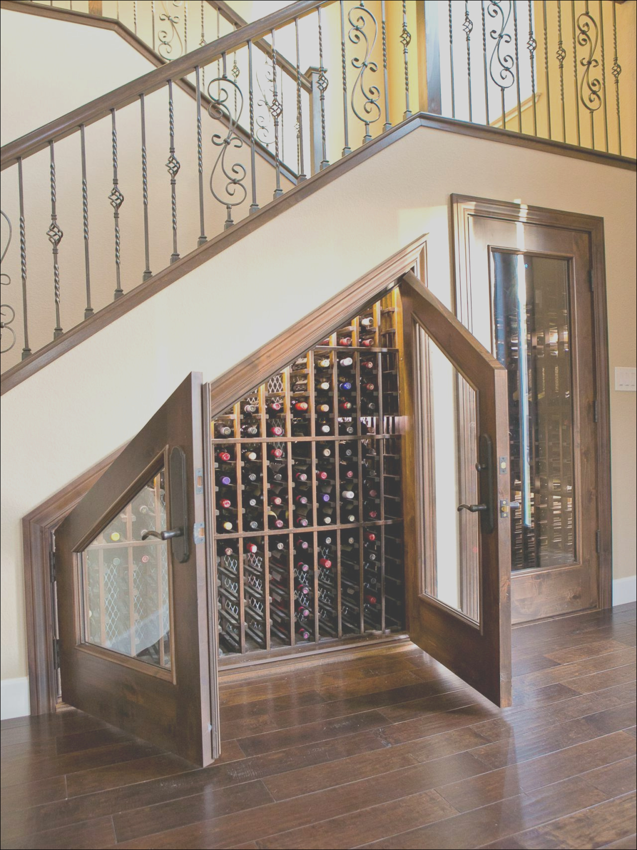 20 under stairs storage ideas to try in your home
