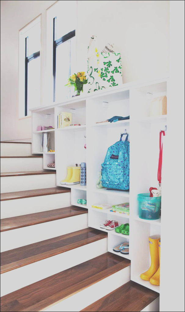 25 clever under stairs ideas to optimize this storage space