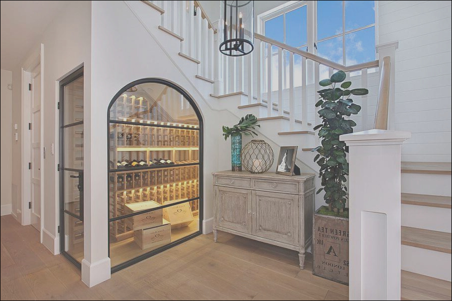 renovate your houses under stair area for better utilization