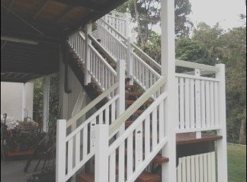 Timber Stairs Qld Best Of Timber Stairs & Balustrade Classic Queenslander Style