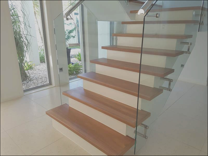 brisbane polished timber stairs experts