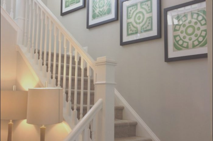 12 Comfortable Wall Decor Up Stairs Gallery