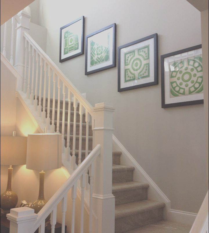 Wall Decor Up Stairs Unique Oversized Wall Decor Going Up Stairs Very Nice so the