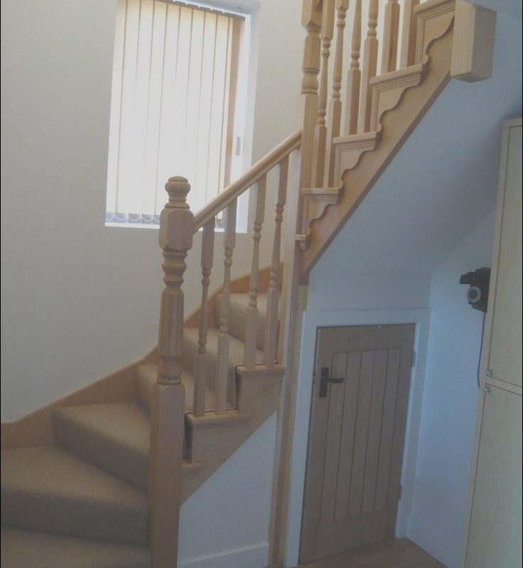 Winder Stairs Design Awesome Classy Winder Staircase Design Represents with Rustic