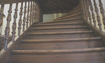 Wooden Stairs Creaking Best Of Fix Creaky Stairs with This Simple Trick