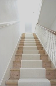 pops creaks squeaks and groans was that your staircase