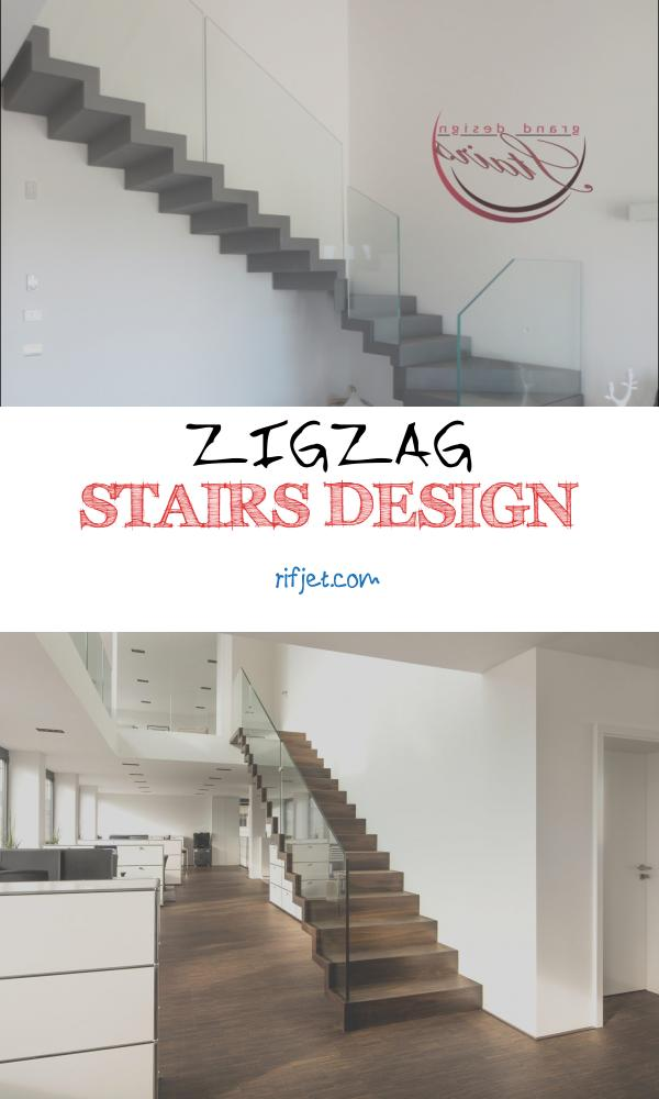 Zigzag Stairs Design Fresh Residential Stairs Indoor Grand Design Stairs solutions