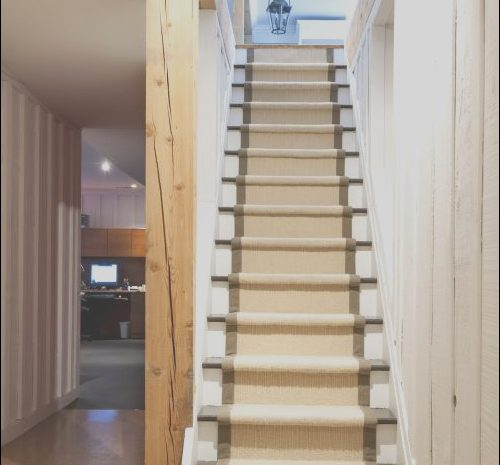 9 Local Adding Interior Stairs to Basement Image
