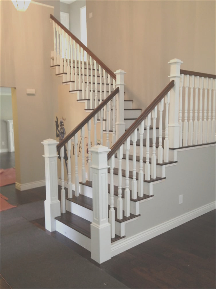 staircase remodel 0107