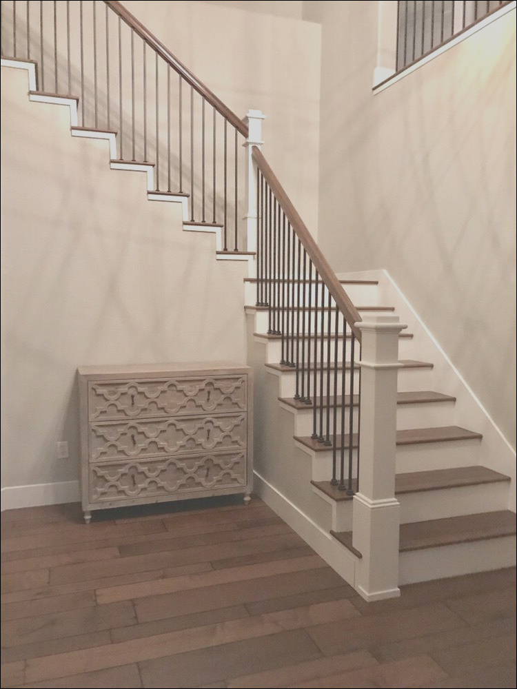 staircase remodel 0132