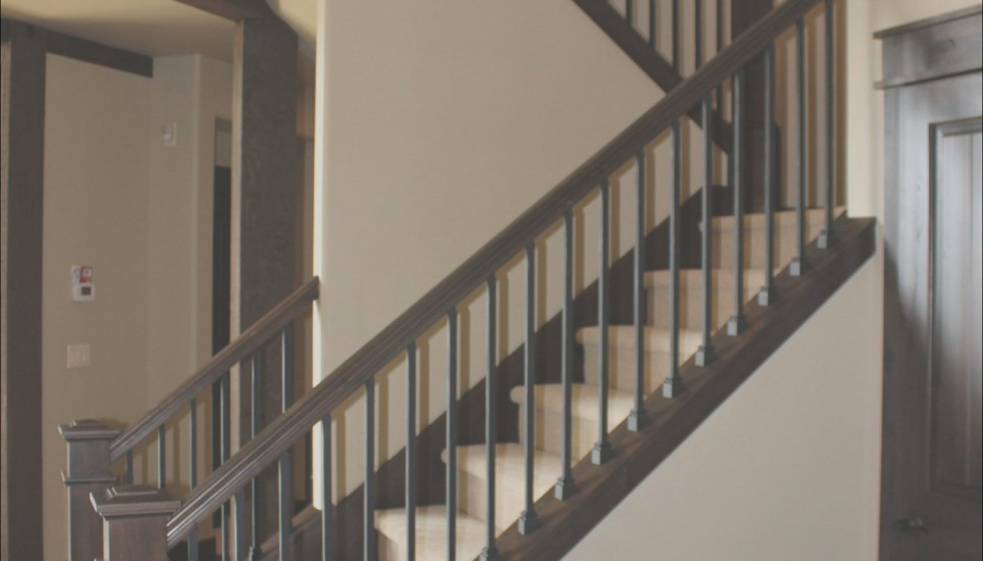 Balusters for Stairs Interior Unique Mbbuilders Staircases with Images