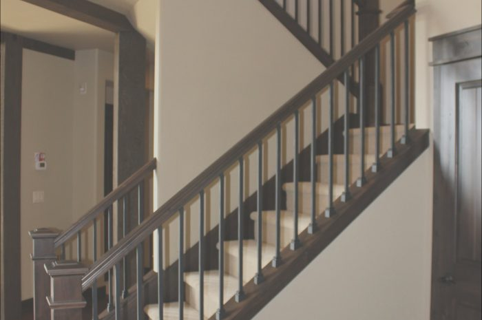 15 Vast Balusters for Stairs Interior Photos