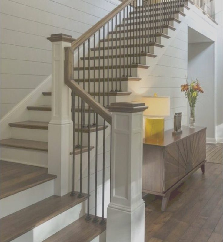 Beautiful Modern Stairs New Beautiful Hardwood Stairs for Yours Home In 2020