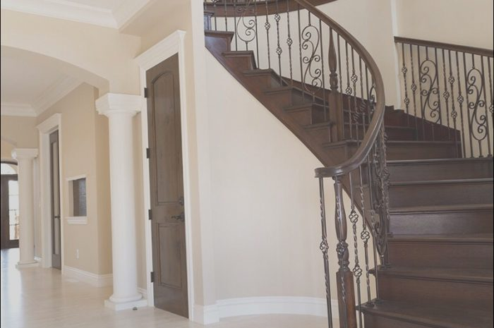 14 Quoet Best Contemporary Stairs Design Gallery