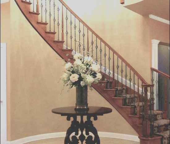 15 Classic Bottom Of the Stairs Table Photos