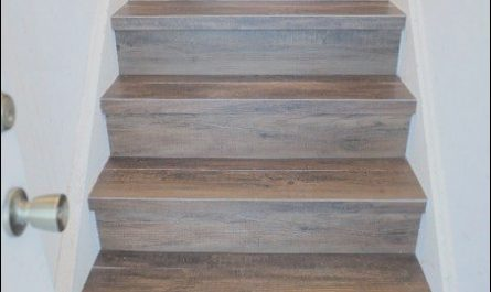Can You Tile Wooden Stairs Fresh Nice Can You Put Tile Stairs This is How I Faked