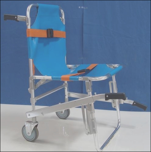 stair chair carrying chair