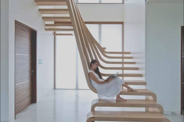 8 Great Change Stairs to Modern Image