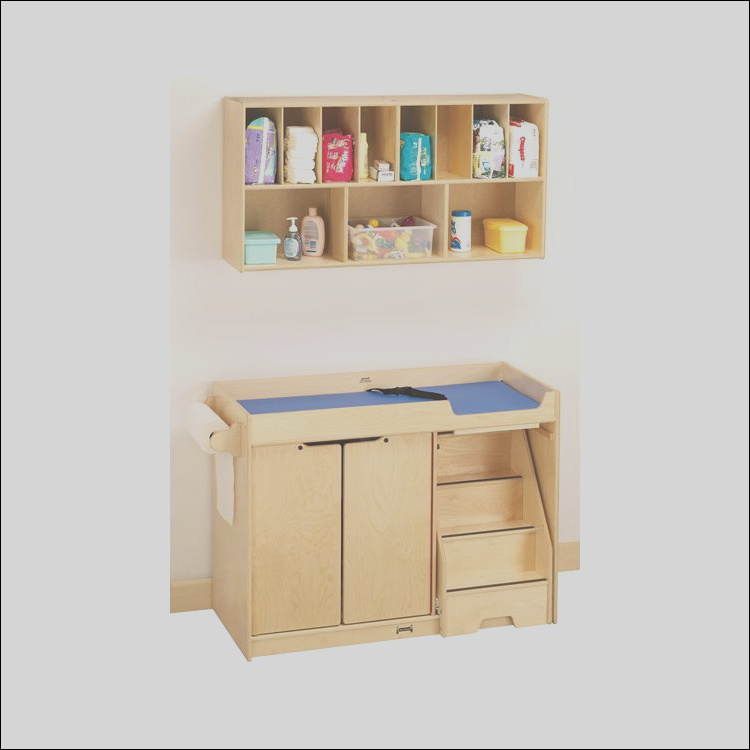 jonti craft changing table stairs