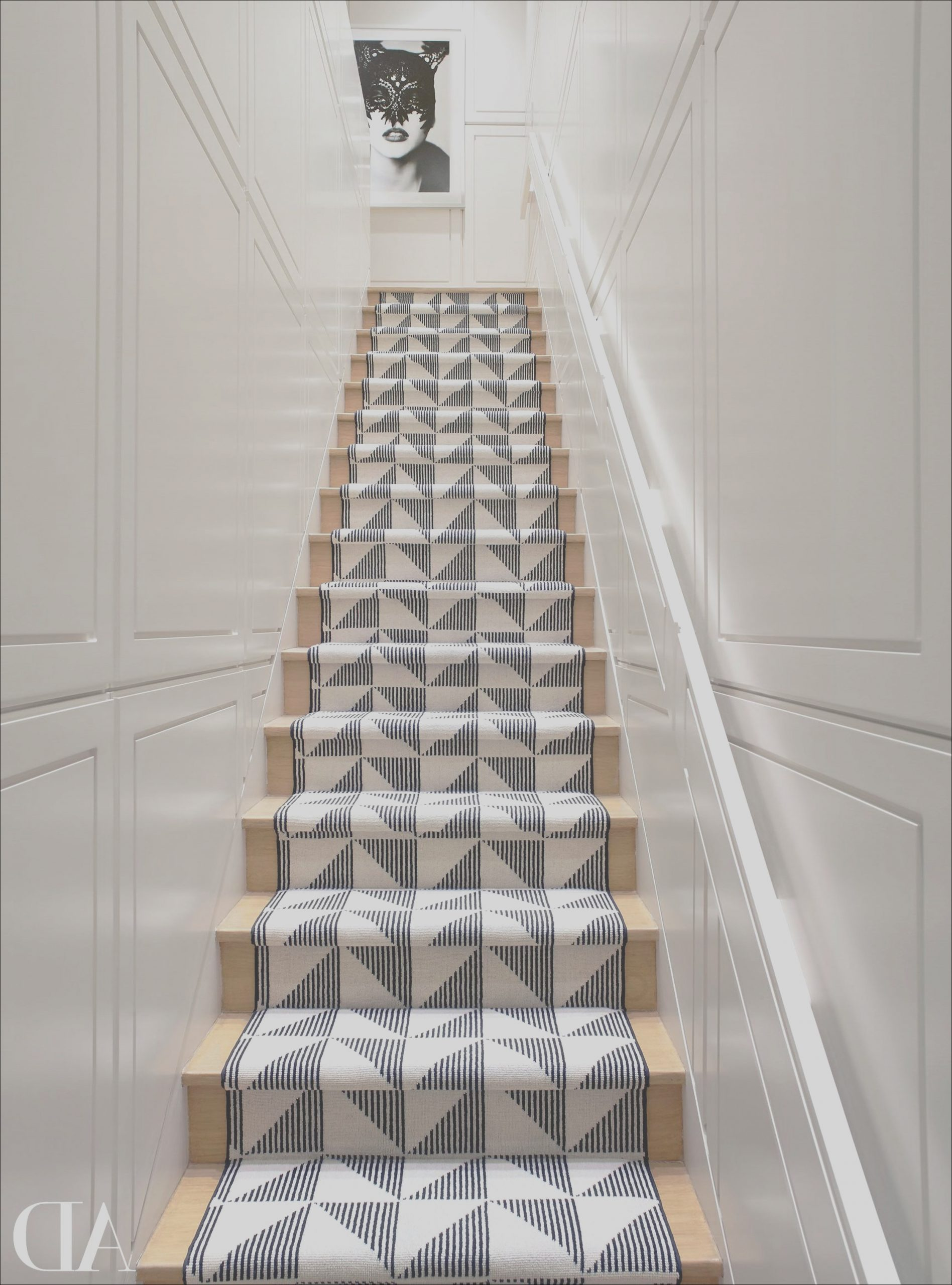 my thoughts on carpet runners stairs