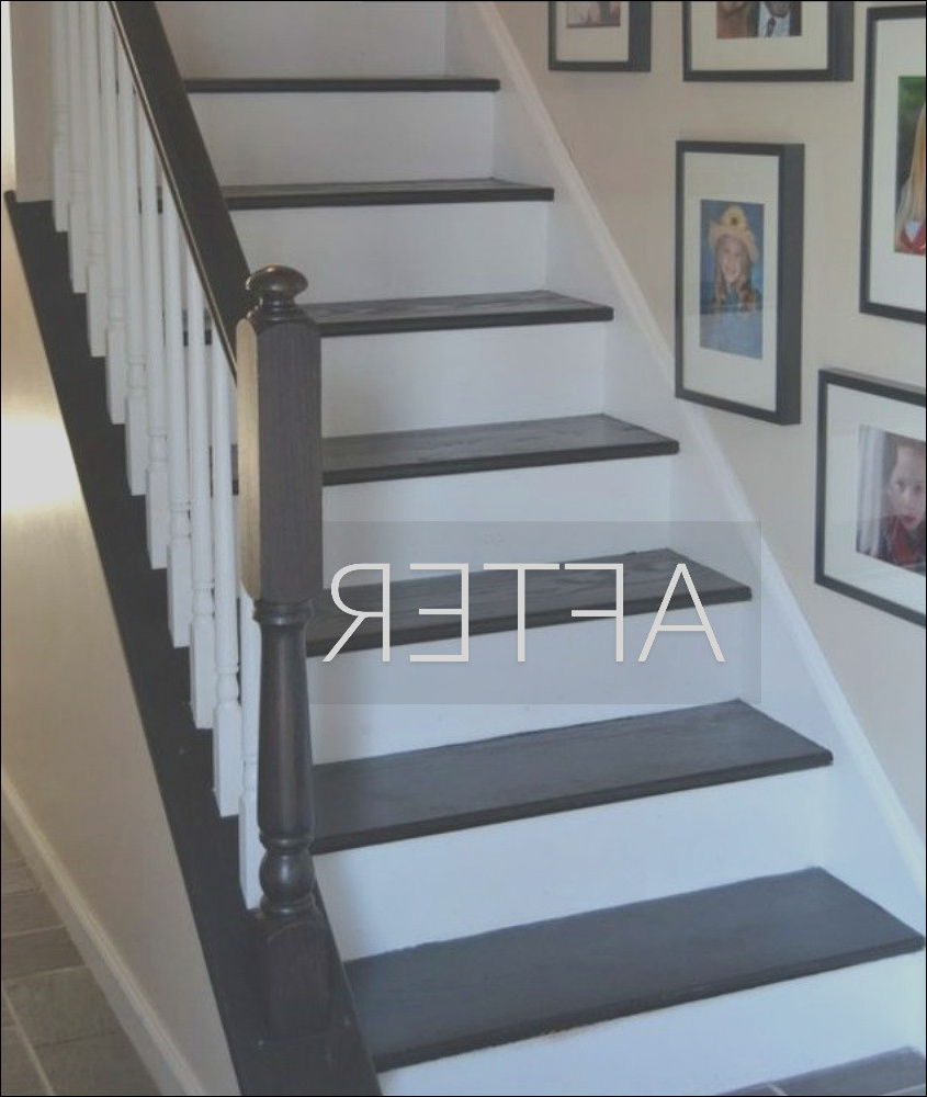 s say goodbye to your carpet stairs with these brilliant transformations